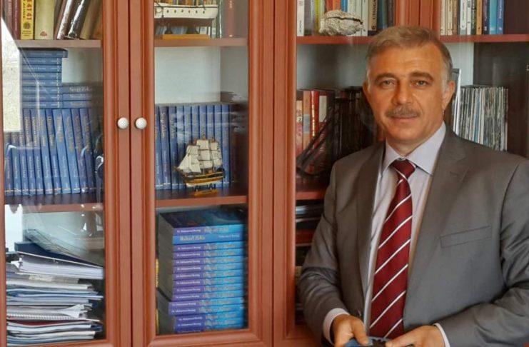 Muhammed Bozdağ, TBMM Yasamadan Sorumlu Genel Sekreter Yardımcısı iken